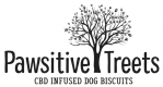 Pawsitive Treets Logo